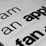 i am an apple fan detail