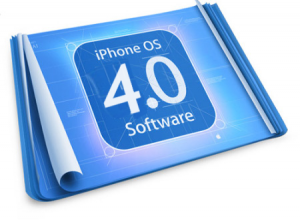 iPhone OS 4.0 Dev Released Today!