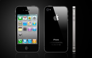 iPhone 4 with iOS4 Announced in WWDC!