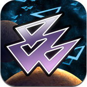 Galcon Fusion - For the iPad Review! Awesome Raw Conquest!
