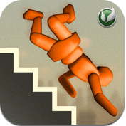 Stair Dismount (Universal)