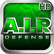 A.I.R Defense HD for iPad