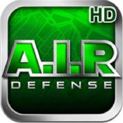 A.I.R Defense HD for iPad