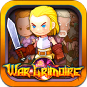 War Grimoire HD - Tower Defense