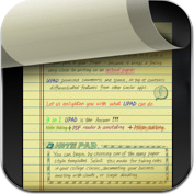 UPAD - Handwriting, Typing, PDF Annotation, Photo Frame!