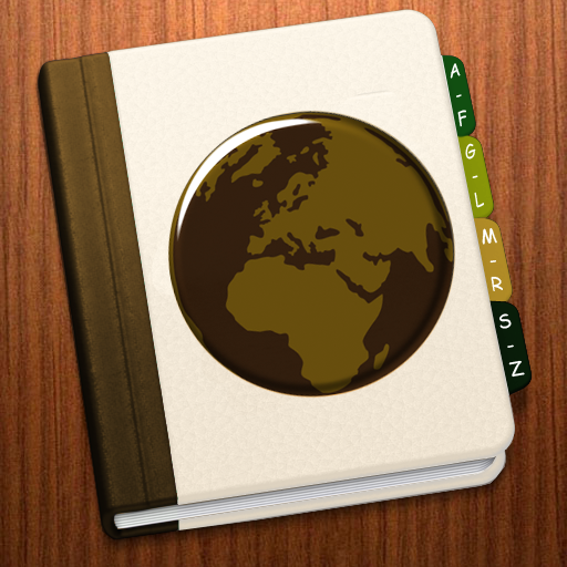 Address Book World