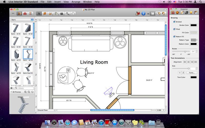 Interior design computer programs pros interior design for Interior design computer programs free