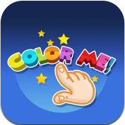 Color Me!!! - By SID On