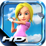Let's Golf!® 2 HD By Gameloft