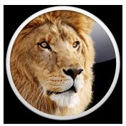Mac OS X Lion!!