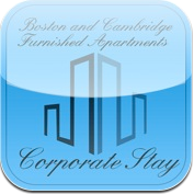 Corporate Stay - iPhone/iPad Mobile App