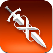 Infinity Blade - Ultimate 3D RPG Arcade Slashing Game!