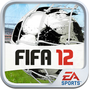 FIFA 12 - iPad Video Review