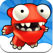 Mega Jump - iPad Video Review