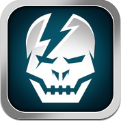 SHADOWGUN iPad & iPhone App Review