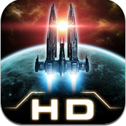Galaxy on Fire 2™ HD for iPhone 4S & iPad 2