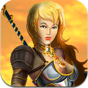 Kingdoms at War - Epic Massive Multiplayer Online Game