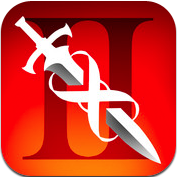 Infinity Blade 2 - Reveal the worker's secrets!