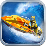 Riptide GP - Amazing Jet Ski Race!! :D