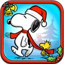 Snoopy's Street Fair iPad iPhone game review!