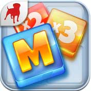 Matching With Friends Free - Multiplayer Puzzle iPhone game by Zynga! - Video Review!