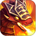 Knights & Dragons - iOS Game Review