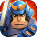 Samurai Siege - iOS/Android Game Review