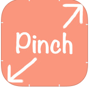 Draw what you want with Pinchboard