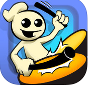 Play along with Musica Tap on iOS