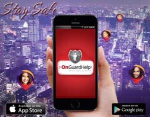 OnGuardHelp App