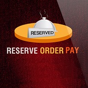 Reserve Order Pay