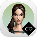 Lara Croft Go (iOS/android) - First impression & let's play