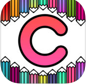 Christmas arrives with Colorfit Christmas Edition app