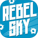 Rebel Sky - Let's Play (iOS)