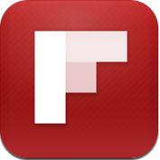 Flipboard - iPad RSS in Times Magazine Style & Free!