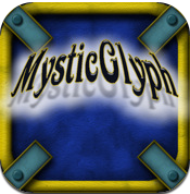 MysticGlyph: Unlock the mystery.