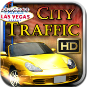 City Traffic HD: Control Traffics in 6 Cities!