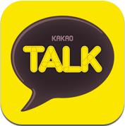 KakaoTalk - Social + IM!