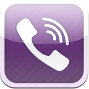 Viber - Free iPhone to iPhone Calls!
