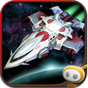 Star Blitz - Top down space fighting action!
