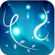 Falling Stars by Trident Vitality Gum