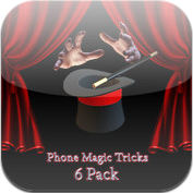 iPhone Magic Tricks 6 Pack
