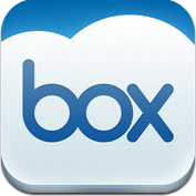 Box.Net App Free 50GB For iOS user - Promo ends Dec. 2