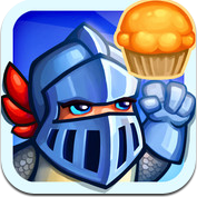 Muffin Knight - iPad Video Review