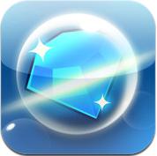 Bubble treasure   game for ipad