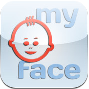 MyBabyFace predicts how will your baby look like
