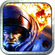 Epic War TD Pro iPad Edition