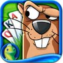 Fairway Solitaire HD - Golf Background + Solitaire puzzles = FUN! iPad App Review!