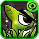 Plants War - D.O.T.A. on iOS?