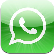 WhatsApp Inc Update v2.3 - Photo/Audio/Video Messenger